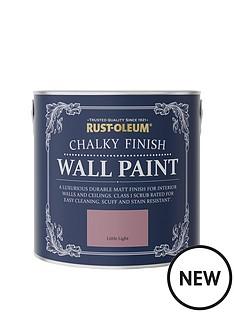 rust-oleum-chalky-finish-25-litre-wall-paint-ndash-little-light