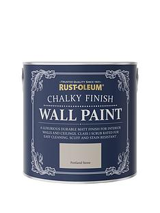 rust-oleum-chalky-wall-paint-portland-stone-25l