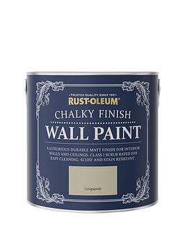 rust-oleum-chalky-finish-25-litre-wall-paint-ndash-longsands