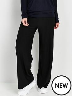 wallis-rib-wide-leg-trouser