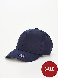 russell-athletic-cap-navy