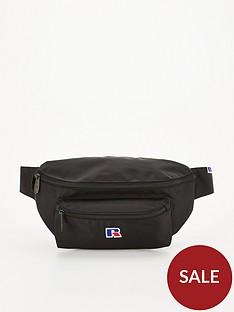 russell-athletic-bum-bag-black