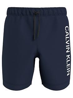 calvin-klein-boys-drawstring-logo-swim-shorts-navy