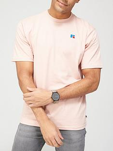 russell-athletic-crewnbspt-shirt-pink