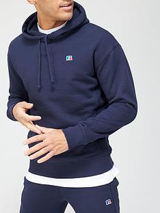 russell-athletic-overhead-hoodie-navy
