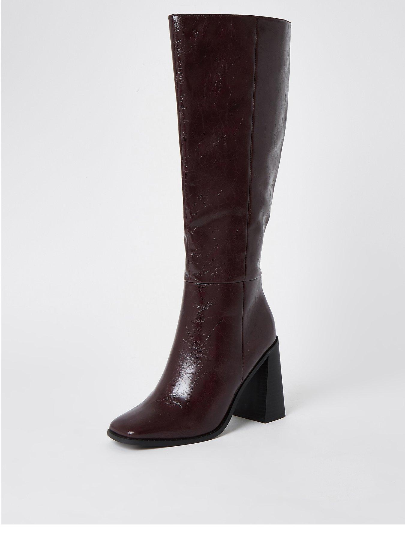 Knee High Boots | River island | Shoes