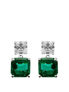 simply-silver-sterling-silver-cubic-zirconia-emerald-asscher-earrings