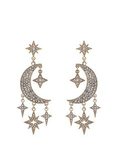 mood-gold-plated-crystal-celestial-drop-earrings