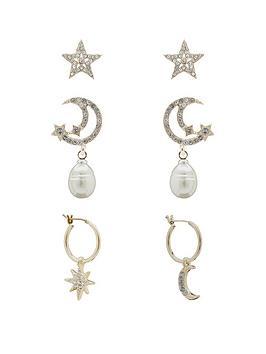 mood-gold-plated-crystal-celestial-earrings