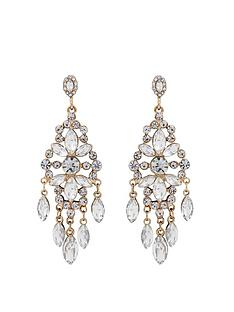 mood-gold-plated-crystal-droplet-earrings