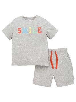 mini-v-by-very-boys-value-smile-outfit-grey-marl