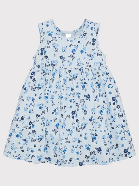 mini-v-by-very-girls-value-floral-print-dress-turquoise