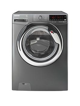 hoover-dwoad69ahcg180-9kg-loadnbsp1600-spin-washing-machine-graphite