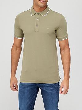 calvin-klein-stretch-tipping-slim-polo-shirt-khakinbsp