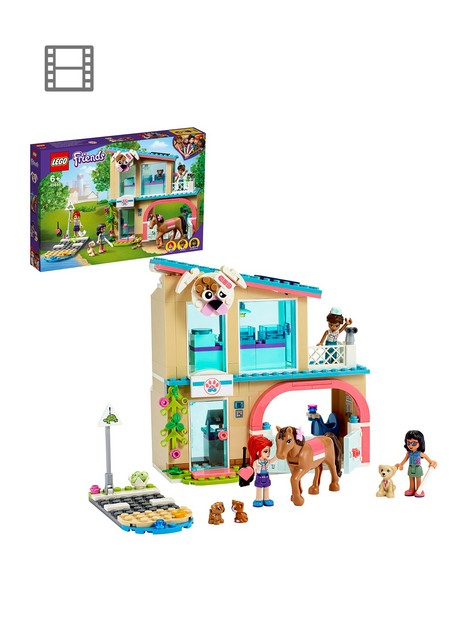 lego-friends-heartlake-city-vet-clinic-playset-41446