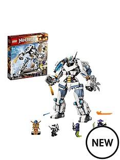 lego-ninjago-legacy-zanersquos-titan-mech-battle-toy-71738