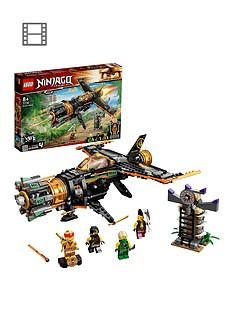 lego-ninjago-legacy-boulder-blaster-aeroplane-toy-71736