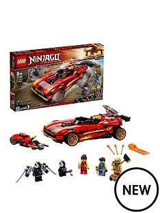 lego-ninjago-legacy-x-1-ninja-charger-building-set-71737