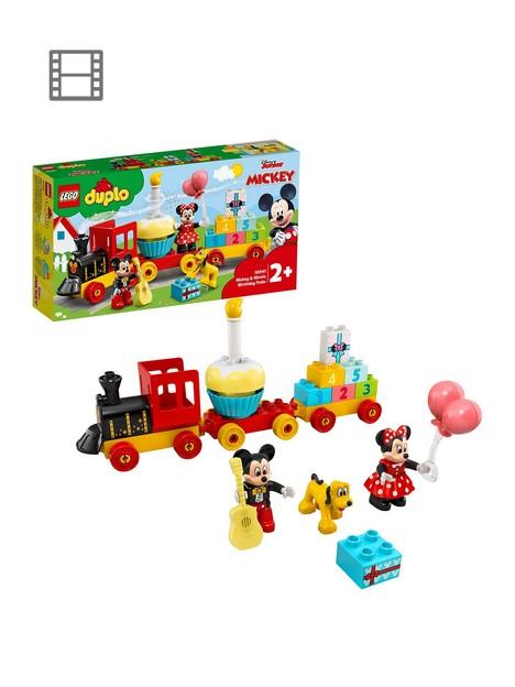 lego-duplo-disney-mickey-amp-minnie-birthday-train-toy-10941