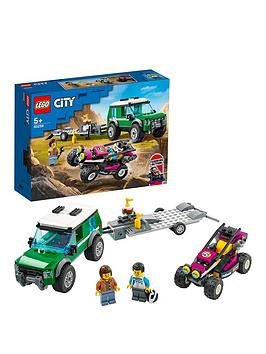 lego-city-great-vehicles-race-buggy-transporter-toy-60288