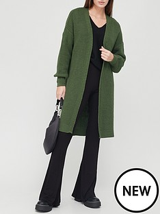 v-by-very-longline-knitted-cardigan