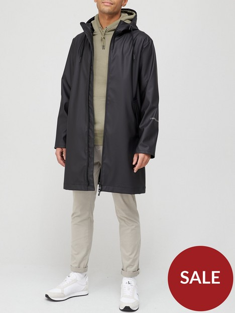 calvin-klein-jeans-technical-raincoat-black