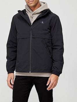 calvin-klein-jeans-logo-zip-through-jacket-black