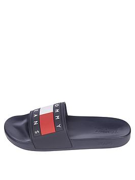 tommy-jeans-flag-pool-slides-navy