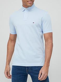 tommy-hilfiger-1987-regular-polo-shirt-blue