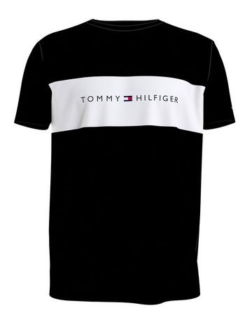 Details about  /Tommy Hilfiger Men/'s T-Shirt Crew Neck Tee Embroidery