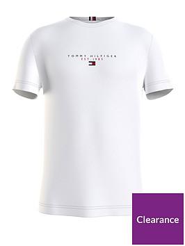 tommy-hilfiger-essential-tommy-t-shirt-whitenbsp