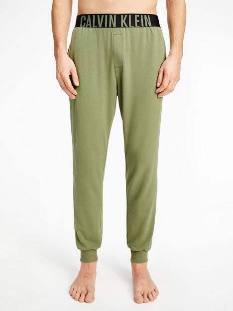 calvin-klein-lounge-pants-olivenbsp