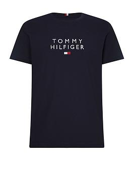tommy-hilfiger-stacked-tommy-flag-t-shirt-desert-skynbsp