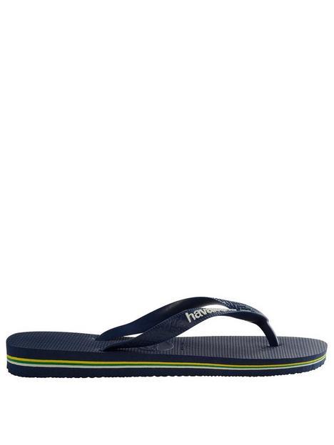 havaianas-brasil-logo-flip-flops