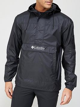 columbia-challenger-overhead-jacket-black