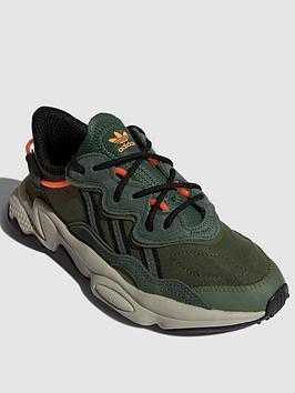 adidas-originals-ozweego-junior-trainer-olive