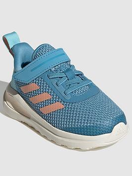 adidas-fortarunnbspinfants-trainer-blue