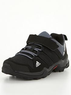 adidas-terrexnbspax2r-childrensnbspcomfort-shoes-blackgrey