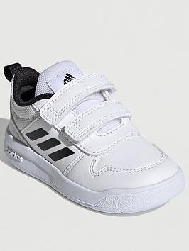 adidas-tensaur-infants-whiteblack