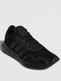 adidas-originals-swift-run-x-junior-black-black