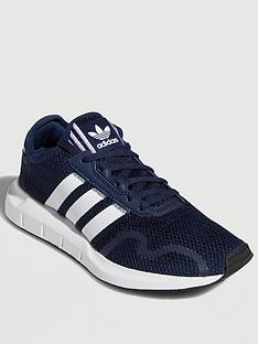adidas-originals-swift-run-x-junior-navy-white