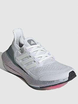 adidas-ultraboost-21-junior-trainer-white