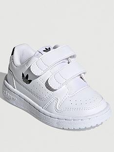adidas-originals-ny-90nbspinfants-white-black