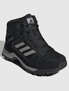 adidas-terrex-hyperhiker-childrens-boot-black