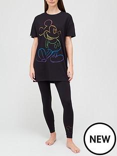v-by-very-disney-mickey-mouse-legging-pyjamas-black