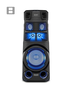 sony-mhc-v83d-high-power-audio-system-with-bluetooth-technology
