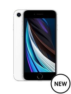 apple-iphonenbspse-64gb--nbspwhite
