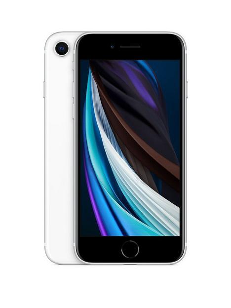 apple-iphonenbspse-128gb--nbspwhite