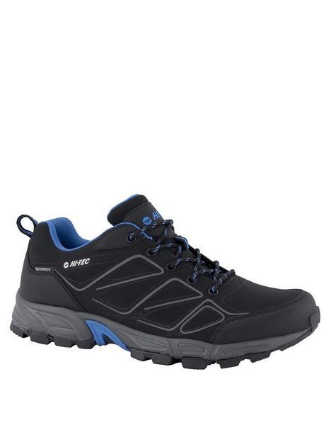hi-tec-ripper-low-waterproof-boots-blackblue