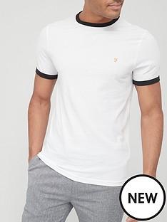 farah-farah-groves-ringer-t-shirt-white